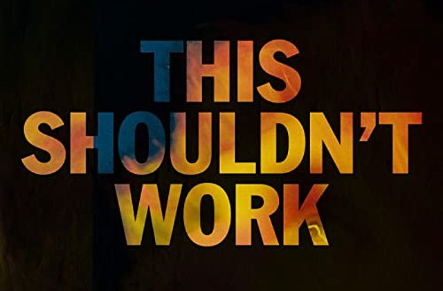 """This Shouldn't Work"" aktuelle Single von RHODES"