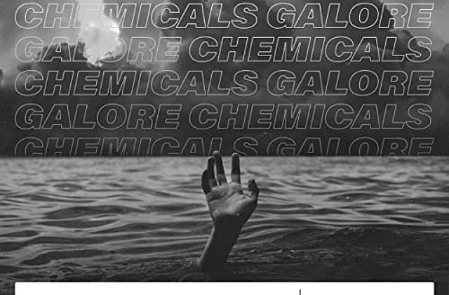 "Neue Single ""Chemicals Galore"""