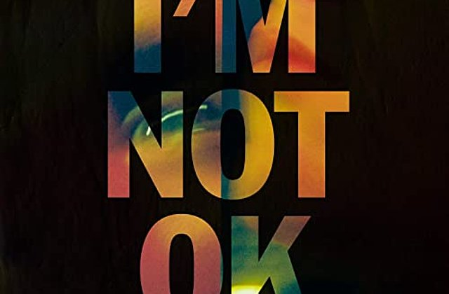 "RHODES' neue Single ""I'm not okay"""