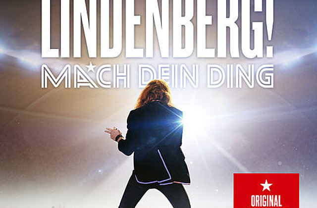 Lindenberg! Mach Dein Ding! OST out now!